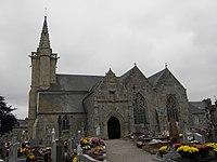 Pluzunet (22) Église 02.jpg