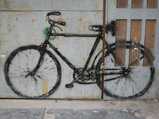 Fernando Traverso's Bicis