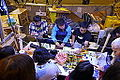 Poeple Making souvenirs in Admiralty Site 20141210.jpg