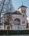 Poertschach Johannaweg 1 Villa Venezia N-Seite 28112016 5415.jpg