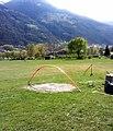 Pollein (Valle d'Aosta), nuova pertze sperimentale - tsan.jpg