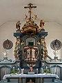 Pommersfelden Kirche Altar 6045763.jpg