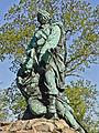 Pomník války 1866 Rozběřice Deutschmeister 3.jpg
