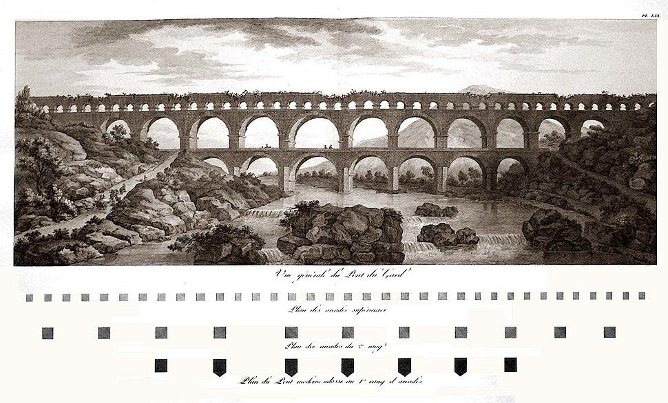 Pont-de-gard-clerisseau-1804