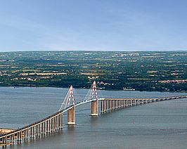 Saint Nazairebrug Wikipedia