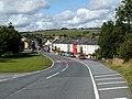 Pontrhydfendigaid Village on the B4343 Road - geograph.org.uk - 524361.jpg