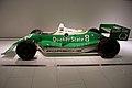 Porsche-March 88P 1988 CART Racer Teo Fabi Quaker State Racing LSide PorscheM 9June2013 (14825970260).jpg