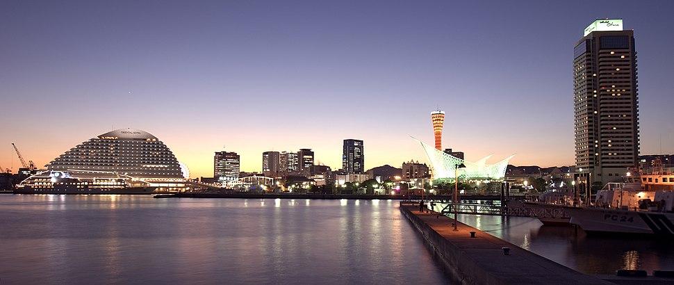 Port of Kobe02s4100