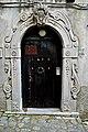 Portale in pietra Palazzo Amato.jpg