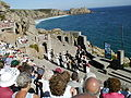 Porthcurno, The Minack Theatre - Pirates of Penzance - geograph.org.uk - 224928.jpg