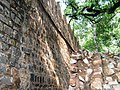 Portion of the City Wall of Shahjahanabad2.JPG