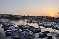 Porto turistico di Ognina Catania - Gommoni e Barche - Creative Commons by gnuckx - panoramio (22).jpg