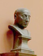 Portrait bust 04 - casting in Pushkin museum 01 by shakko.jpg