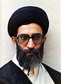 Portrait of Ali Khamenei - 1981.jpg