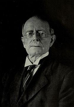 Portrait of john philip holland