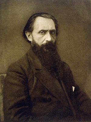 Lucien Capet - Image: Portrait of Lucien Capet