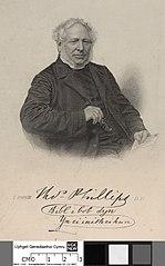 Parch Thos. Phillips D. D