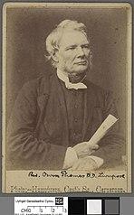Rev. Owen Thomas D.D., Liverpool