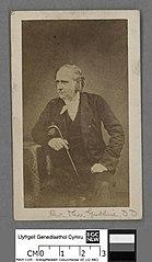 Rev. Thos Guthrie, D.D