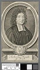Robertus South S.T.P