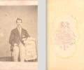 Portrait of man by J W Turner of Meridian Mississippi.png