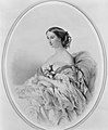 Portrait of the Empress Eugenie, after Winterhalter MET MM9603.jpg