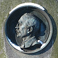 Portrait relief of Axel Nyblæus lund sweden 2009.jpg