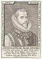 Portret van Albrecht, aartshertog van Oostenrijk, RP-P-1909-1355.jpg