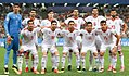 Portugal and Iran match at the FIFA World Cup 2018 1.jpg