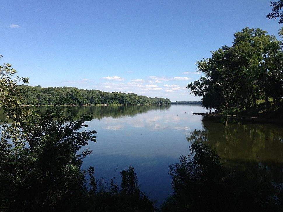 Potomac River at Goose Creek