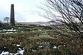 Powder Mills chimney - geograph.org.uk - 1174641.jpg