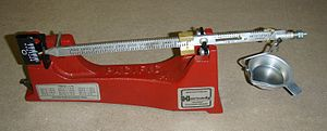 Handloading - Hornady Powder Scale