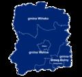 Powiat wołowski granice gmin i miast opisy.png