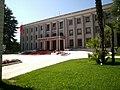 Presidencial Palace, Tirana, Albania 3.jpg