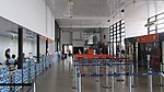 Presidente Prudente Airport (PPB) hall, São Paulo, Brazil.jpg