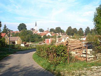 Přídolí - Image: Priethal 2006 09 30 Celkovy Pohled