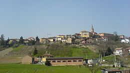Priocca – Panorama
