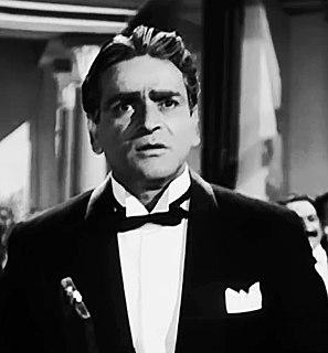Prithviraj Kapoor Indian actor (1906-1972)