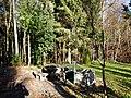 Privater Brunnen im Naturpark Schönbuch - panoramio.jpg