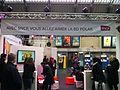 Prix du polar SNCF événement gare de l'Est, Paris 09.jpg