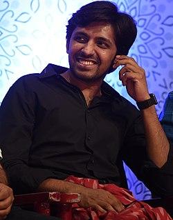 Priyadarshi Pulikonda Indian actor