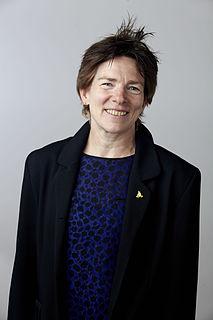 Jenny Nelson Professor of Physics