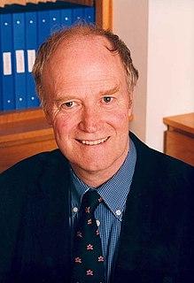 Andrew McMichael Professor of Molecular Medicine, Immunologist