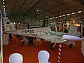 Prototipo aereo elettrico Rigenergia 2012.JPG
