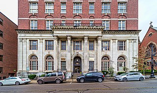Clarke & Howe American architectural firm