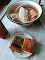 Przygotowanie mięsa na obiad w Daszewicach - maj 2019.jpg