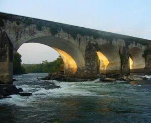 Puente Nacional, Veracruz - Puente Nacional