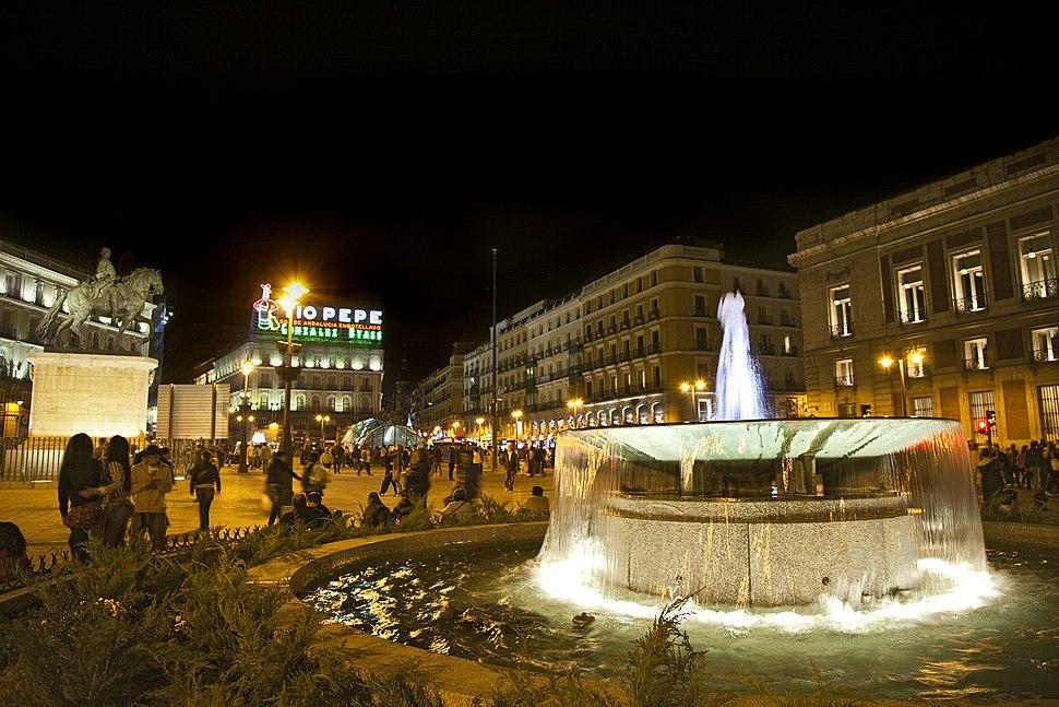 Puerta del Sol (Madrid) 12
