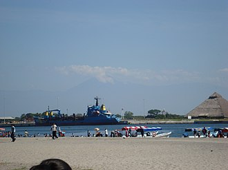 Soconusco - Puerto Chiapas
