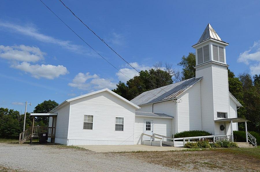 Franklin Township, Morrow County, Ohio